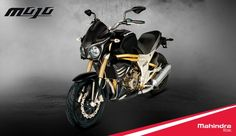 MM | ToolBox  New Mahindra Mojo launching soon  Mahindra is planning to launch its new muscular Mojo end of this year and wait is soon to get over  It shows that the company is almost ready production for this bike and just making final adjustment   #Mahindra #Mojo #StreetFighter #MotorMistri