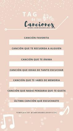 Tag de canciones Instagram Fashion, Instagram Feed, Ig Tags, Funny Questions, Instagram Challenge, Frases Tumblr, Instagram Story Template, Ideas Para, Bff