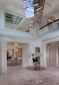 Awesome Hamptons Home Design