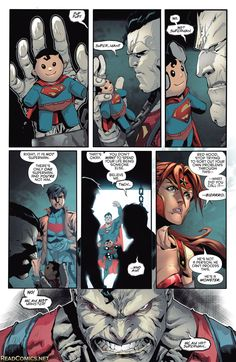 Red Hood and the Outlaws (2016) 3 Page 19