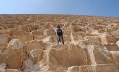 Ascension Earth : Explore the Mysteries of the Egyptian Pyramids on ...