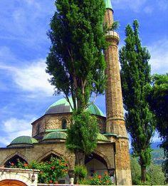 البوسنة والهرسك - سراييفو www.tourism-bosnia.info #سياحة #علاج #استثمار #اوروبا #البوسنة #سراييفو