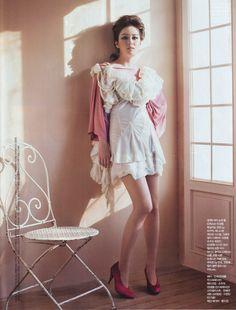 Kim Tae Hee - Lady/Princess