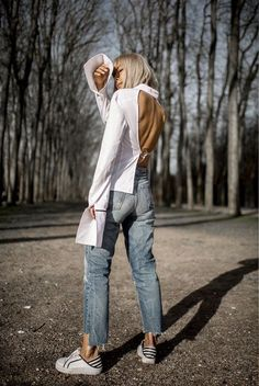 6 Stylish Ways To Wear Your Favorite Jeans   The Closet Heroes   Bloglovin'