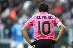 """Alessandro Del Piero: """"Tornare alla Juve? Assolutamente non precluso"""""""