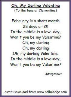 22 Best Valentine Songs Images Valentine Theme Children Songs