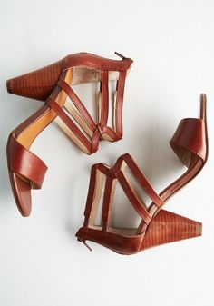 Seychelles Have I Got News Heel. Yeah I think I could pull these off.
