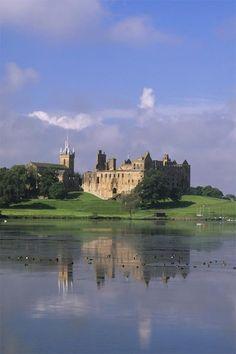 palacio de Linlithgow