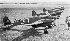 The FW 187 falke could have been the Close support Aircraft which  Germany lackt against the RAF and the Russians front but also  against the Allied Bomber Streams it could bring Havoc on it's Enemy's. Messerschmitt Spoilt many resources and Precious Time to make the unstable ME 210 work. Time that could be better spent on other projects Like the 264 bomber and Me 262 jetfighter  What if this Great Fighter was produced in numbers