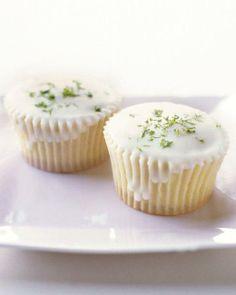 Spring Cupcake Recipes // Triple-Citrus Cupcakes Recipe