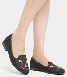 Kitty Cat Loafer $52
