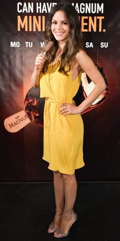 Hart of Dixie Rachel Bilson  Women's Fashion