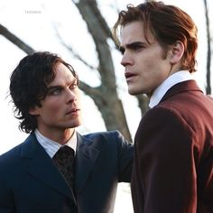 The Salvatore Brothers 1864