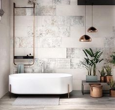 It's #SpringCleaning time right? Right. So #ontheblog today from our friends at @eluxemagazine we're sharing 6 EASY steps to a healthier greener home. Our personal favorite? Add plants LOTS of plants. Oh and this bathroom. That's our favorite too. #linkinprofile #healthyhome #greencleaning   #repost from @ouishave ___________________________ #EcoDiva #ecodivabeauty #ecodivalovesyou #organicbeauty #greenbeauty #luxurybeauty #nontoxicbeauty #nontoxicskincare #organicskincare #naturalskincare…