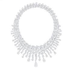 Le collier Rhythm en diamants de Graff Diamonds http://www.vogue.fr/joaillerie/le-bijou-du-jour/diaporama/le-collier-rhythm-en-diamants-de-graff-diamonds-festival-de-cannes/18705