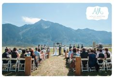 """Who – Carly and Trevor Where – Fraser River Lodge When – September 2013 """"Suggestions were great. Lodge Wedding, Our Wedding, Dream Wedding, Wedding Ideas, Fraser River, River Lodge, Perfect Place, Shane Tattoo, Wedding Colors"""