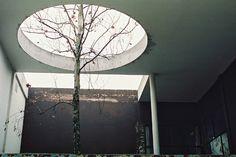 The Pavilion de L'Esprit Nouveau, Paris