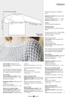 The Knitter №121 2018 — Yandex.Disk Simply Knitting, Knitting Magazine, The Row, Album, Pullover, Yandex Disk, Sweater Patterns, Knits, Magazines