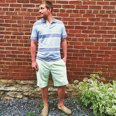 shopreclamationSummer looks that will keep you chill. Man-style, we got that too. #keepcool #shopreclamation