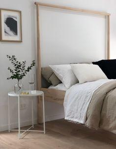 Ikea Gjora bedframe