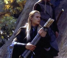 The Best of Intentions. Fellowship Of The Ring, Lord Of The Rings, Legolas And Thranduil, Elf King, Best Of Intentions, Orlando Bloom, Great Stories, Great Friends, Movie Characters