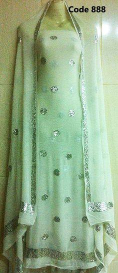 Sharara, Churidar, Salwar Kameez, Kurti, Hand Embroidery, Embroidery Designs, Dress Suits, Punjabi Suits, Indian Outfits