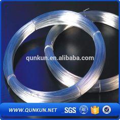 hot sale galvanized steel iron wire