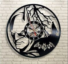 14 best Horloge images on Pinterest | Clock wall, Gift ideas and ...