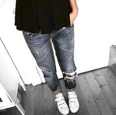 7_look_blog_mode_yop_pleplum_sheinside_jean_zara_baskets_stan_smith