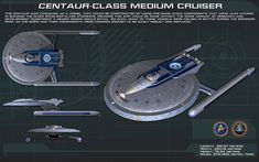 Centaur class ortho [New] by unusualsuspex.deviantart.com on @DeviantArt