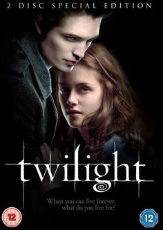 Twilight. Vampires and Werewolves. What else really needs to be said?