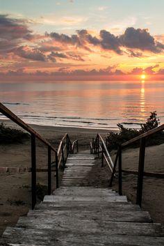 Ocean Wallpaper, Summer Wallpaper, Beach Aesthetic, Travel Aesthetic, Sunset Pictures, Nature Pictures, Aesthetic Backgrounds, Aesthetic Wallpapers, Landscape Photography