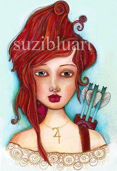Suzi Blu