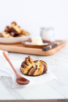 No Knead Swedish Cinnamon Rolls