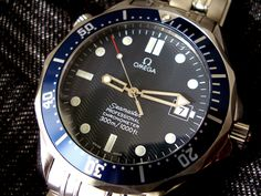 watches | Watches Omega