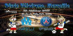 Prediksi Bola Liga 1 Perancis - Prediksi Bola Marseille Vs PSG 23 Oktober 2017 - Laga Pertandingan Bola Liga 1 Perancis antara kesebelasan Marseille Vs PSG yang akan berlangsung di Stade Vélodrome, Marseille pada tanggal 23 Oktober 2017 pukul 02:00 WIB, dini hari dipastikan akan berlangsung dan sangat ketat.