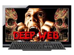 O Lado Negro Da Internet : DEEP WEB