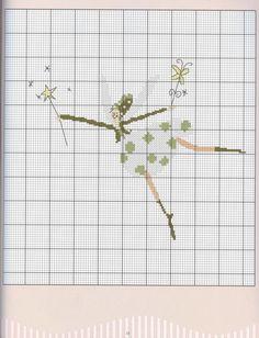 Gallery.ru / Фото #36 - Rosenkusse - Liaison von Patchwork & Kreuzstitch - anfisa1