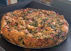 Garlic Olive Oil, Roasted Garlic, Ratatouille, Paella, Fried Rice, Quiche, Breakfast, Ethnic Recipes, Food