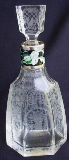 Las 9 mejores imágenes de botellas, fracos | Vintage perfume