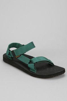 new product a6ed4 ba6d2 Teva Original Universal Sandal  urbanoutfitters Teva Original Universal,  Hiking Sandals, Dream Shoes,