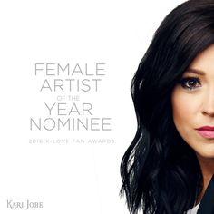 Female Artist  | Kari Jobe Kari Jobe, Female Artist, Singer, Singers