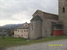 This is a photographic video of Gaville, where Il Gavillaccio is located. It appears to date some of the history of this small town (set to background music). Towards the end there are photos of Il Gavillaccio.