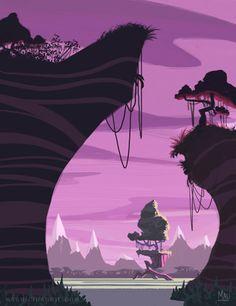 The Art Of Animation, Mauricio Abril -...