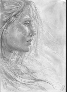 Luthien by aryundomiel from the Silmarillion