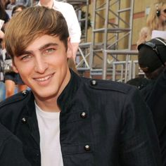 Kendall Schmidt from Big Time Rush.