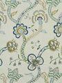 Robert Allen fabric pattern- like the light background