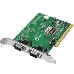 SIIG CyberSerial Dual PCI. CYBERSERIAL 2PORT PCI 16550. 2 x 9-pin DB-9 Male RS-232 Serial PCI - 1 Pack by SIIG. $72.43. SIIG CyberSerial Dual PCI. CYBERSERIAL 2PORT PCI 16550. 2 x 9-pin DB-9 Male RS-232 Serial PCI - 1 Pack  Manufacturer: SIIG, Inc  Manufacturer Part Number: JJ-P02012-S7  Brand Name: SIIG  Product Line: CyberSerial  Product Name: CyberSerial Dual PCI  Marketing Information: SIIG''s CyberSerial Dual PCI is designed to provide you with two additiona...