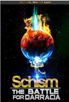$100 PayPal Giveaway & Schism: The Battle for Darracia Book