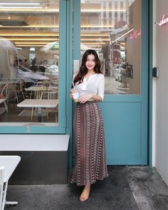 #Dahong(MT) style2017  #summerlook #Sungsin